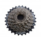 Image for 6 Speed Shimano 14/28 Hyperglide