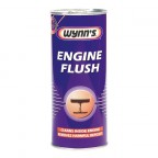 Image for Wynns Engine Flush for Petrol and Diesel Engines - 444ml