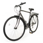 "Image for Trekking BiKE Gents - Grey - 22"" Frame"