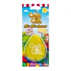 Image for Air Freshener Candy Crush Vanilla
