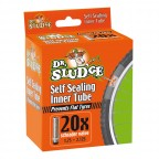 "Image for Dr Sludge Self Sealing Inner Tube - 20"" Tyres - Schrader Valves"