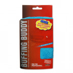 Image for BUFFING BUDDY CLOTH BLUE 40 x 40cm