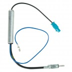 Image for Car Audio DIN Aerial Adaptor Lead