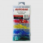 Image for Assorted Auto Blade Fuses - Pack 120