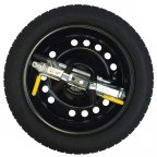 Image for R308 RoadHero Space Saver Wheel Kit