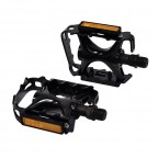 "Image for Wellgo MTB Alloy Low Profile Pedals 9/16"" - Black"