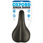Image for Junior Contour Saddle - Black
