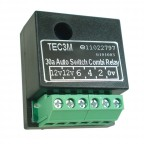 Image for Relay 30A Automatic Dual Charge