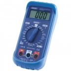 Image for Digital Automotive Analyser with Tilting Stand & Rubber Case