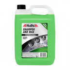 Image for Holts Car Shampoo and Wax - 10 Litre