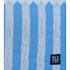 Image for Windbreak Picket Fence 4 Pole Compact (Steel poles)