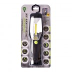Image for Electralight Rechargeable COB Work Light with LED Spotlight