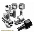 Image for 173-II 19mm Trilock Locking Wheel Bolts