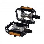 "Image for Wellgo MTB Alloy Low Profile Pedals 9/16"" - Silver"