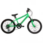 "Image for Falcon Samurai Mountain Bike - 20"" Wheel"