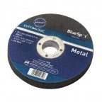 "Image for Blue Spot 4.5"" Metal Cutting Discs"