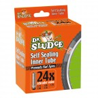 "Image for Dr Sludge Self Sealing Inner Tube - 24"" Tyres - Schrader Valves"