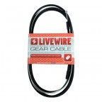Image for Stainless Steel Complete Gear Cable