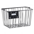 Image for Wire Cycle Basket