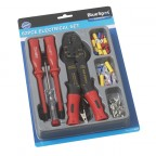 Image for Blue Spot 82 Piece Electrical Set