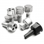 Image for 186 Trilock Locking Bolts