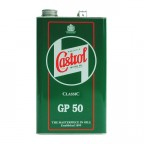 Image for Castrol Classic Engine Oil GP50 - 1 Litre