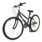 "Image for Angel Mountain BiKE - Black - 24"" Wheels"