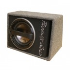 "Image for Phoenix Gold Active Subwoofer - 10""/160w"