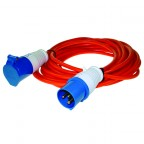 Image for 230v Site Extension Lead - 10m