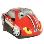 Image for Oxford Little Racer Red Helmet Medium