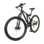 "Image for Dual Susp Gents Mountain BiKE - Black - 19"" Frame"