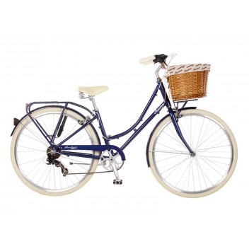 "Image for Ryedale Harlow Bike - Blueberry - 19"" Frame"