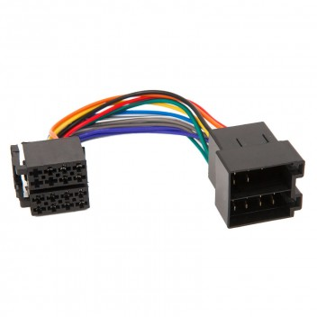 Image for Wiring harness adapter - Saab
