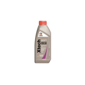 Image for Comma XTech 5w-30 Motor Oil - 1 Litre