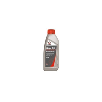Image for Comma SX75W-90 Semi-Synthetic Gear Oil - 1 Litre