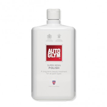 Image for Autoglym - Super Resin Polish Complete Kit