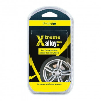 Image for Xtreme Alloy Touch Up Kit - Silver