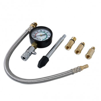 Image for Compression Tester Kit - 6 Piece
