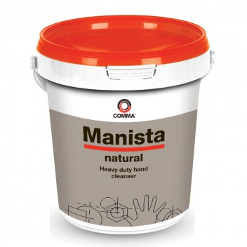 Image for Comma Manista Hand Cleaner - 700ml