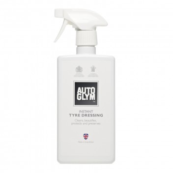 Image for Autoglym Instant Tyre Dressing - 500ml