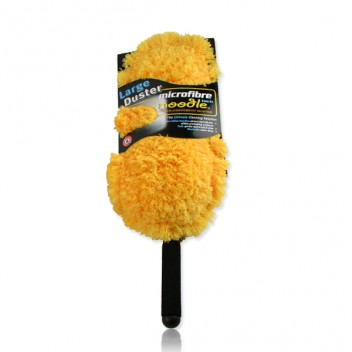 Image for Large Microfibre Supsersoft Duster
