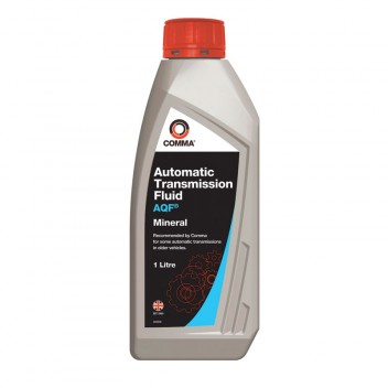 Image for Comma AQF Automatic Transmission Fluid - 1 Litre