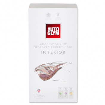 Image for Autoglym - Perfect Interior Collection