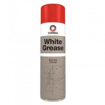 Image for Comma White Grease - 500ml Aerosol