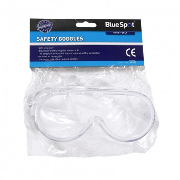 Image for Safety Goggles With Ventilator