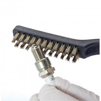 Image for 3 Piece Wire Brush Set - 230mm