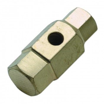 Image for Laser Drain Plug Key - 14/17mm Hex