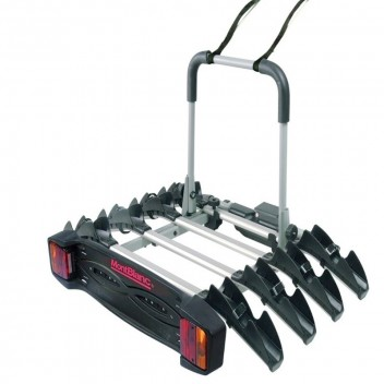 Image for MontBlanc TowVoyage 3 Bike Carrier