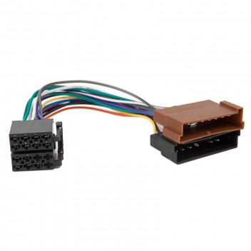 Image for Harness Adaptor Lead Ford 89>