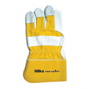 Image for Riggers Work Gloves Heavy Duty